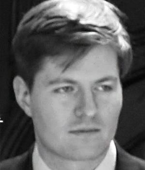 Marcus de Wilde