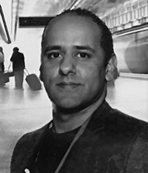 Ilyas Vali
