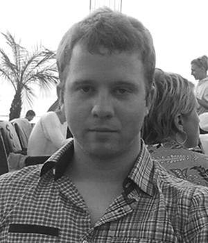 Dmitry Litkin