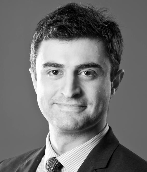 Alexander Chanadiri